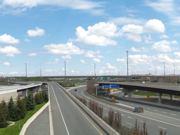 Request for Proposals Closed for Highway 427 Expansion